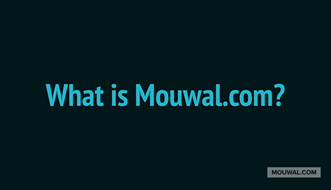 Is Mouwal.com a restaurant ?
